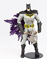 Figurka DC Comics - Batman with Battle Damage (McFarlane DC Multiverse)
