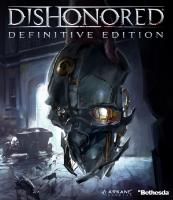 Dishonored Definitive Edition (PC) DIGITAL