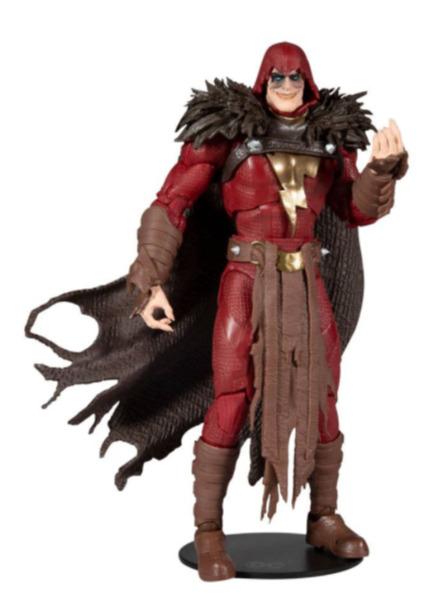 Figurka DC Comics - The Infected King Shazam (McFarlane DC Multiverse)