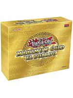 Karetní hra Yu-Gi-Oh! - Maximum Gold: El Dorado Lid Box