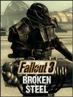 Fallout 3: Broken Steel (PC) DIGITAL