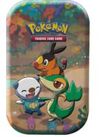 Karetní hra Pokémon TCG: Celebrations - Unova Tin