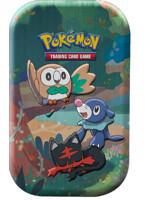 Karetní hra Pokémon TCG: Celebrations - Alola Tin