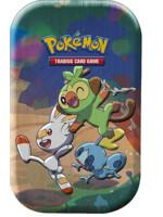 Karetní hra Pokémon TCG: Celebrations - Galar Tin