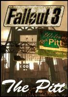 Koupit Fallout 3: The Pitt (PC) DIGITAL