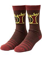Ponožky Diablo II: Resurrected - Walk to Dismember