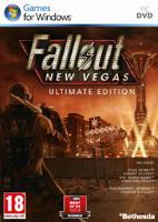 Koupit Fallout: New Vegas Ultimate Edition (PC) DIGITAL