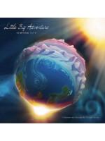 Oficiální soundtrack Little Big Adventure: Symphonic Suite & Original Soundtracks na LP