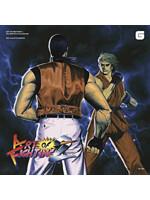 Oficiální soundtrack Art of Fighting Vol 2 – The Definitive Soundtrack  na LP