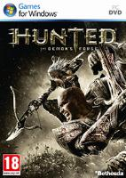 Hunted: The Demons Forge (PC) DIGITAL