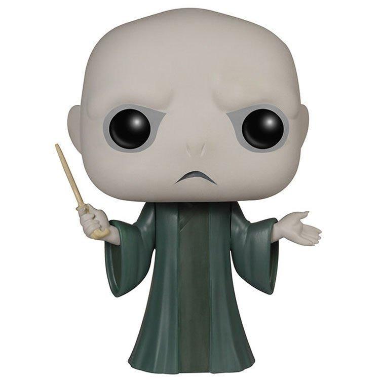 Figurka Harry Potter - Voldemort (Funko POP! Harry Potter 06)