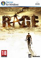 Rage (PC) DIGITAL (DIGITAL)