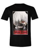 Tričko Tokyo Ghoul - Mask of Madness (velikost S)