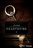 Koupit The Elder Scrolls: Skyrim - Hearthfire (PC) DIGITAL