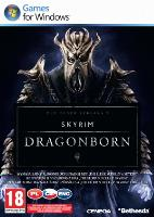 Koupit The Elder Scrolls: Skyrim - Dragonborn (PC) DIGITAL