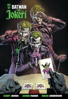 Komiks Batman: Tři Jokeři