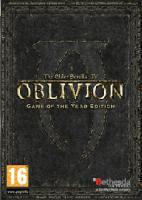 Koupit The Elder Scrolls IV: Oblivion Game of the Year Edition (PC) DIGITAL