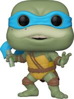Figurka Teenage Mutant Ninja Turtles - Leonardo (Funko POP! Movies 1134)