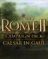 Total War: ROME II – Caesar in Gaul DIGITAL