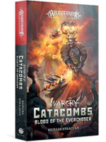 W-AOS: Warcry Catacombs