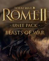 Total War: ROME II – Beasts of War (PC) DIGITAL