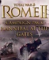 Total War: ROME II – Hannibal at the Gates (PC) DIGITAL