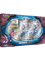 Karetní hra Pokémon TCG - Greninja V-UNION Special Collection