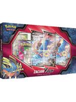 Karetní hra Pokémon TCG - Zacian V-UNION Special Collection