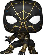 Figurka Spider-Man: No Way Home - Spider-Man Black & Gold Suit (Funko POP! Marvel 911)