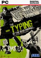 Typing of the Dead: Overkill (PC) DIGITAL