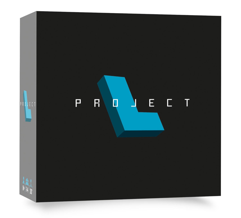 Desková hra Project L