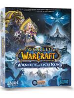 Desková hra Pandemic World of Warcraft: Wrath of the Lich King CZ