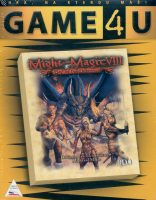 Might and Magic 8 (PC)