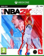 NBA 2K22 (XBOX)
