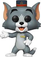 Figurka Tom & Jerry - Tom (Funko POP! Movies 1096)