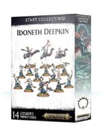 Warhammer Start Collecting