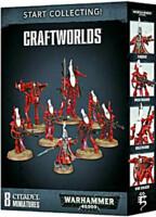 W40k: Start Collecting Craftworlds (8 figurek)