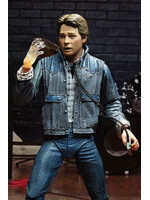 Figurka Back to the Future - Ultimate Marty McFly (Audition)