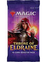 Karetní hra Magic: The Gathering Throne of Eldraine - Draft Booster