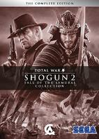Total War: Shogun 2 - Fall of the Samurai Collection (PC) DIGITAL