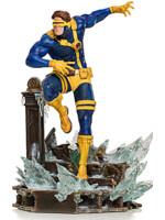 Soška X-Men - Cyclops BDS Art Scale 1/10 (Iron Studios)