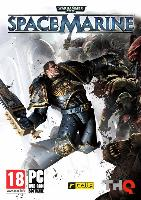 Warhammer 40,000: Space Marine - Golden Relic Bolter (PC) DIGITAL