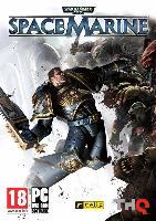 Warhammer 40,000: Space Marine - Golden Relic Chainsword (PC) DIGITAL
