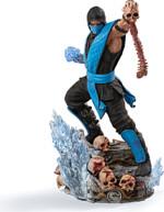 Levně Figurka Mortal Kombat - Sub-Zero Art Scale 1/10 (Iron Studios)