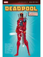 Komiks Deadpool: Klasické příběhy (Legendy Marvel)
