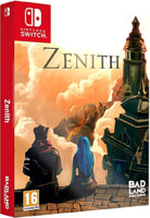 Zenith - Collectors Edition (SWITCH)
