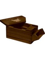 Krabička na karty Ultra Pro - Pokémon 25th Celebration Deck Box