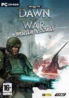 Warhammer 40,000: Dawn of War - Winter Assault (PC) DIGITAL