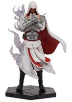 Figurka Assassins Creed - Master Assassin Ezio (Animus Collection)
