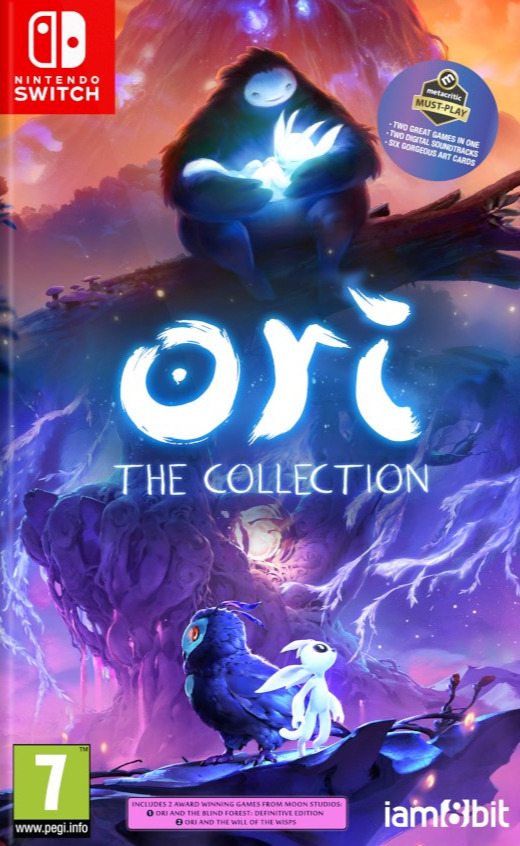 Ori: The Collection (SWITCH)